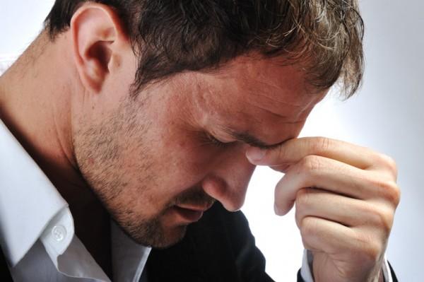 Uzależnienie od hazardu z czasem prowadzi do depresji. /fot. Fotolia