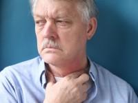 Z forum medycznego:  powiększony węzeł chłonny w kącie żuchwy